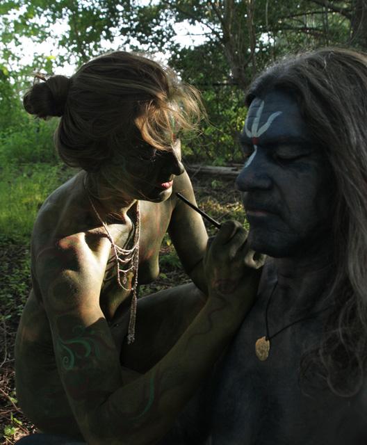 Shivapainting